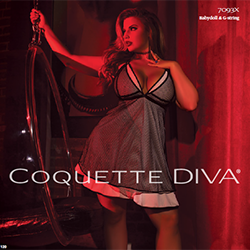 View All Coquette DIVA 2017