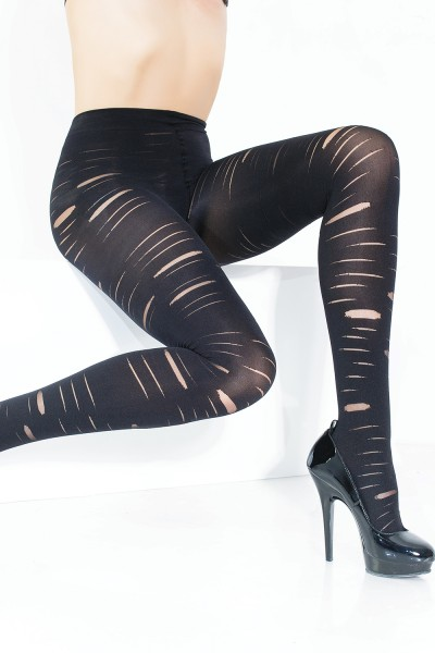 1894 - Pantyhose - Black