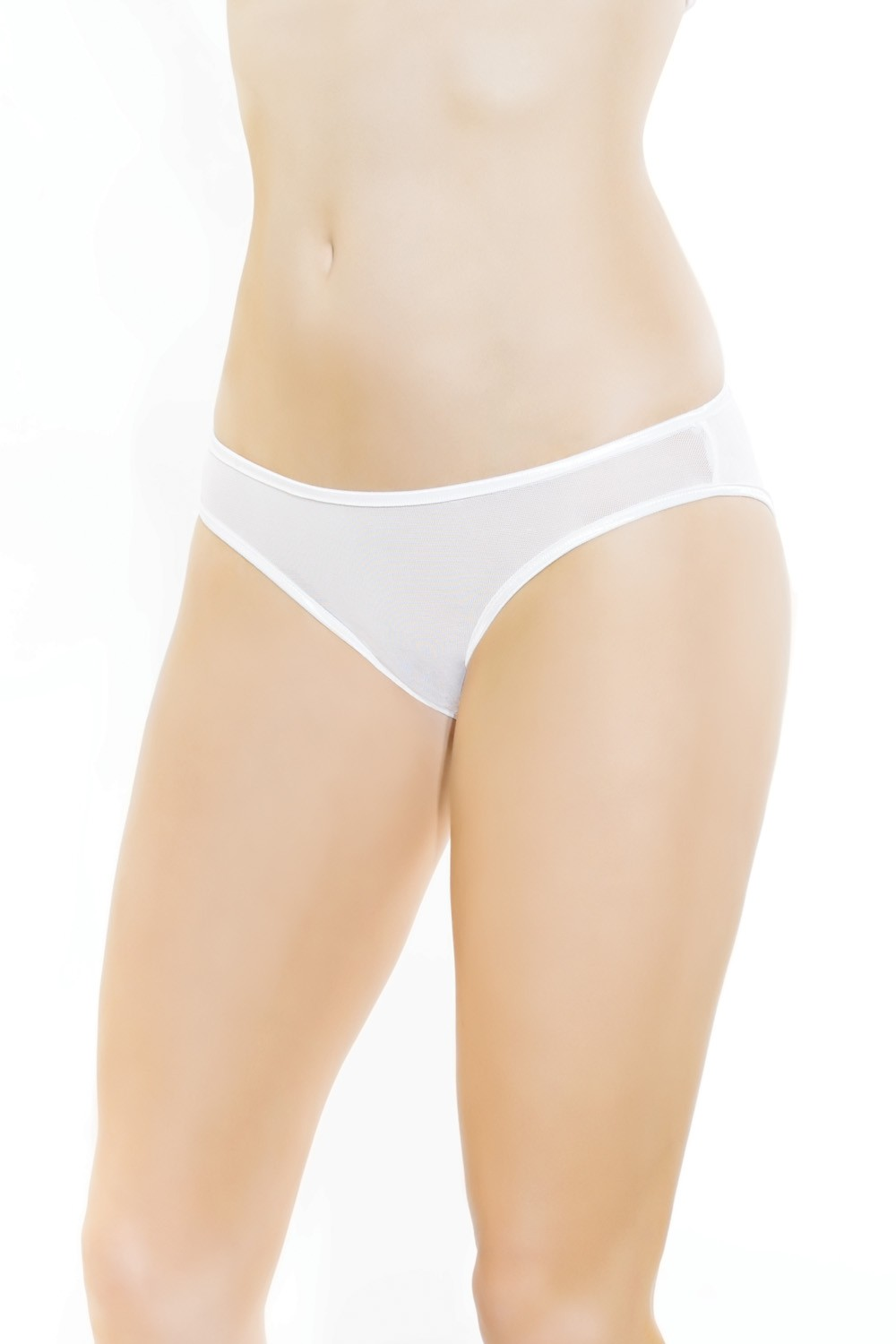 Pictures of crotchless panties