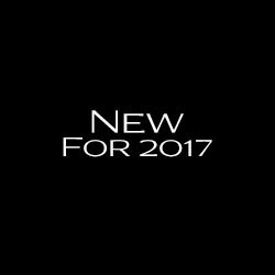 New For 2017