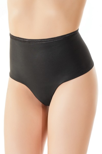 178 - High Waisted Thong