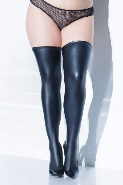 D1880X - Plus Size Stockings