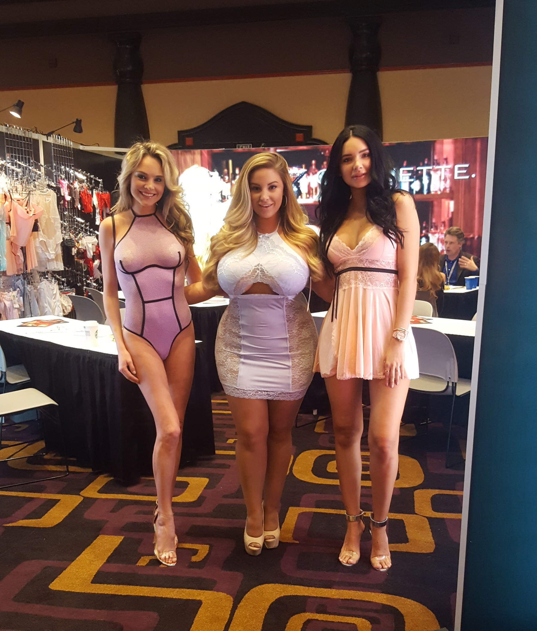 Coquette Has Great Success At Inaugural Altitude Show