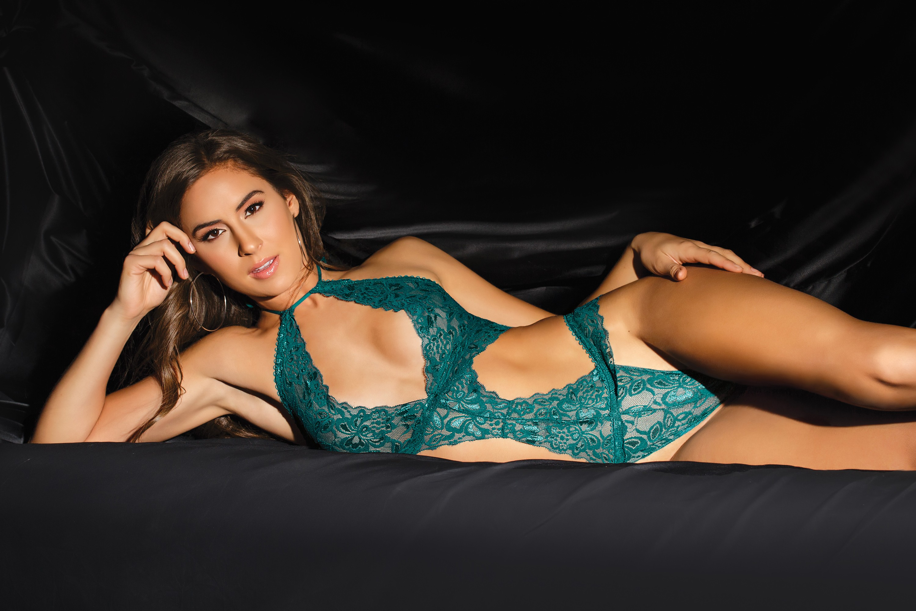 Elite Packaged Lingerie by Coquette