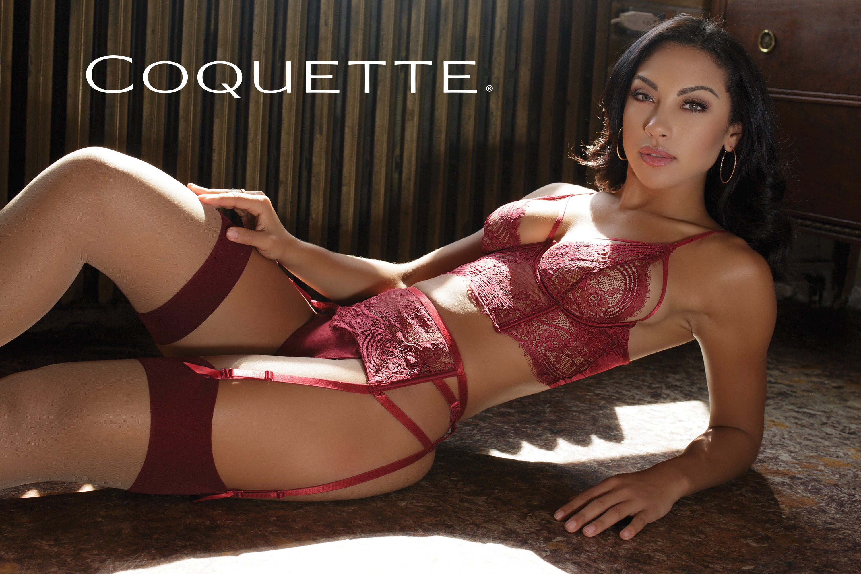 The Lingerie Journal Feature